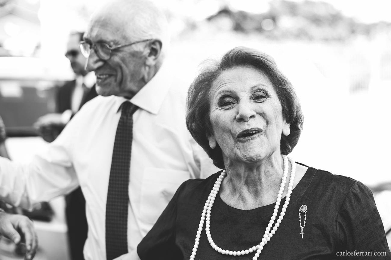 Bodas de Diamente – Alcides e Vilma Butelli