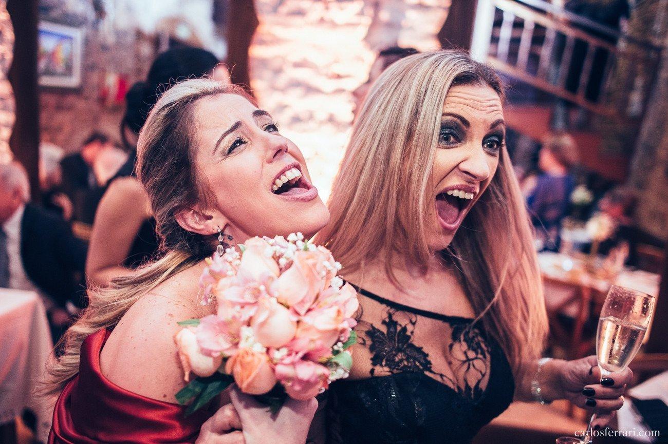 Casamento – Tatiana Bianchi e Gilberto Haag