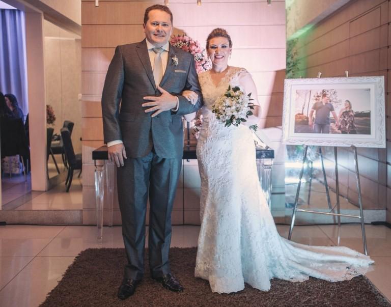 Casamento – Juliane e Hélvio