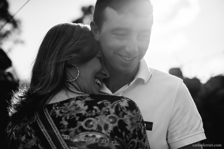 Ensaio Pré Casamento – Marina e Michael
