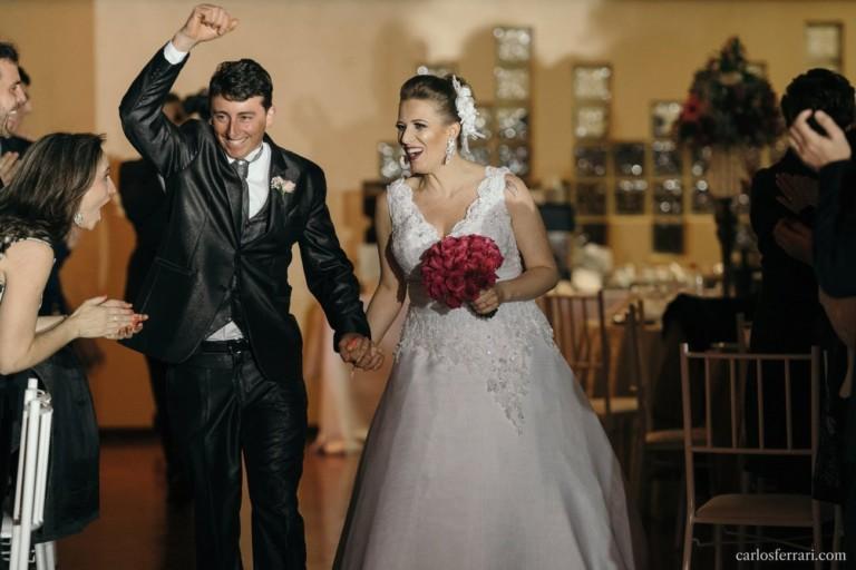 Casamento – Marina e Michael – AMG – Garibaldi