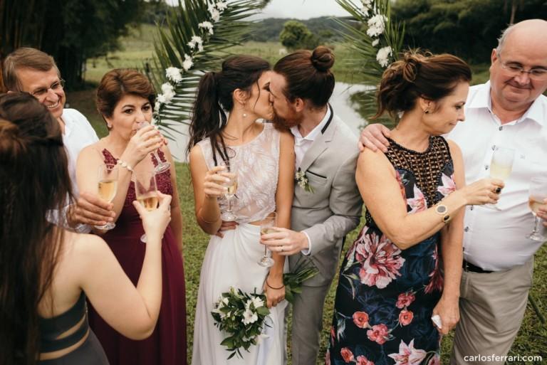 Carlos Ferrari Fotografia conquista o prêmio Casamentos Awards 2018