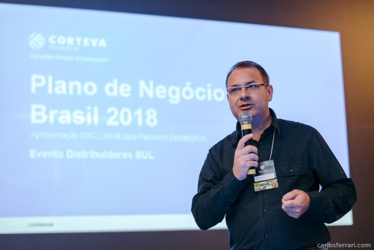 Evento Corporativo – Corteva 2018 – Spa do Vinho – Bento Gonçalves