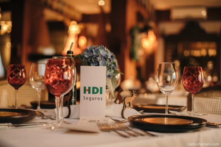 Jantar com o Presidente – HDI Seguros – Gramado – RS