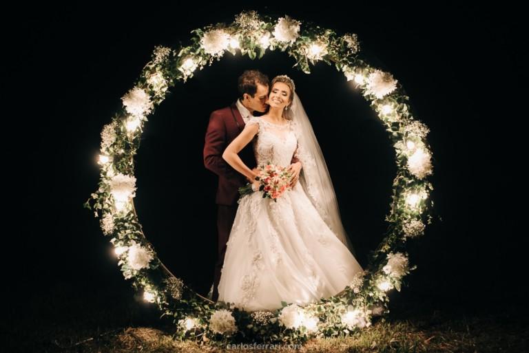 Casamento ao Ar Livre: Bruna e Mateus – Serra Gaúcha