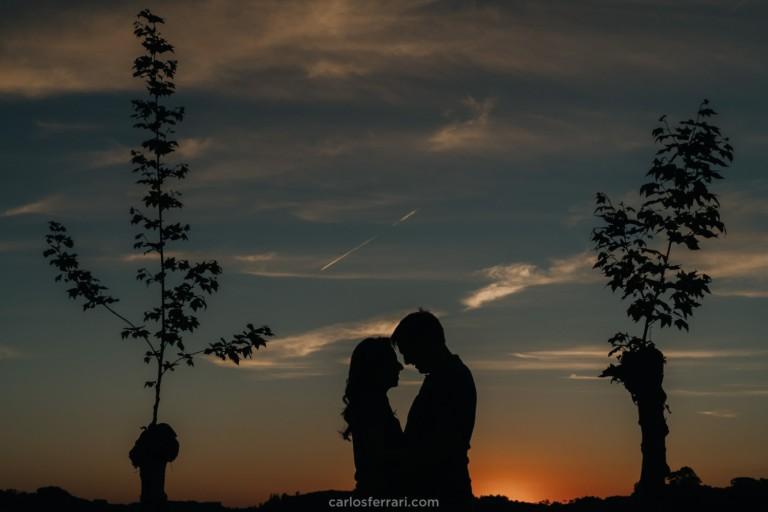 Ensaio Pré Casamento na Vinícola Dal Pizzol: Raíza e Paulo