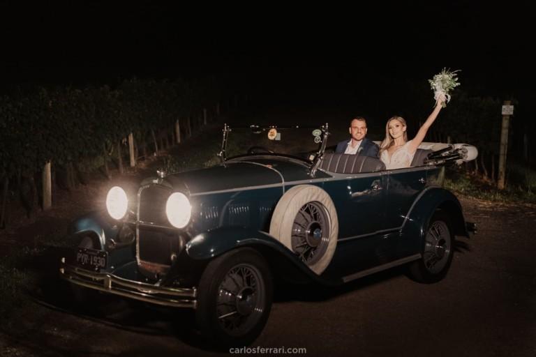 Casamento Vinícola Casa Valduga: Kalila e Tiago – Destination Wedding