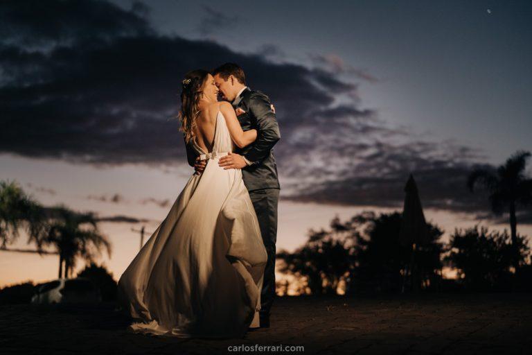 Casamento Casa Valduga ao Ar Livre: Kyssia e Thiago
